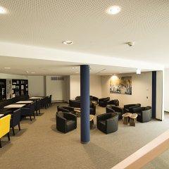 Отель carathotel Düsseldorf City интерьер отеля фото 2