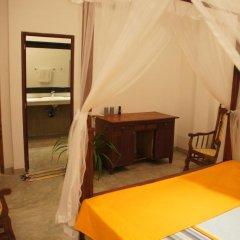 Отель Srimalis Residence Унаватуна удобства в номере