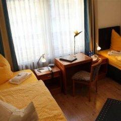 Отель Merlin Garni Германия, Кёльн - отзывы, цены и фото номеров - забронировать отель Merlin Garni онлайн