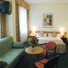 Hotel Andante комната для гостей фото 3
