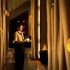 Отель Angsana Laguna Phuket Таиланд, Пхукет - 7 отзывов об отеле, цены и фото номеров - забронировать отель Angsana Laguna Phuket онлайн спа