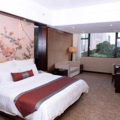 Guangdong Yingbin Hotel комната для гостей фото 2