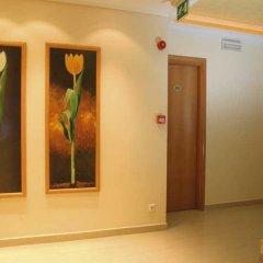 Hotel Nefeli интерьер отеля фото 2