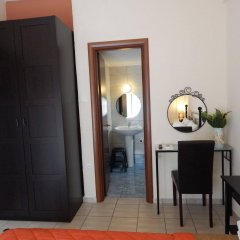 Отель Kripis Studio Pefkohori Греция, Пефкохори - отзывы, цены и фото номеров - забронировать отель Kripis Studio Pefkohori онлайн комната для гостей фото 2