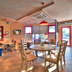 Гостиница Маринара гостиничный бар