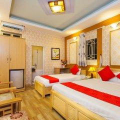 Отель Hanoi Daisy Hotel Вьетнам, Ханой - отзывы, цены и фото номеров - забронировать отель Hanoi Daisy Hotel онлайн сейф в номере