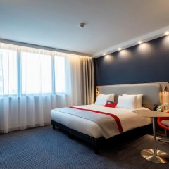 Отель Holiday Inn Express Paris - CDG Airport фото 5
