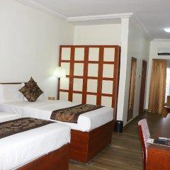 L.A Kings Hotel комната для гостей