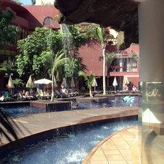 Hotel Best Jacaranda бассейн