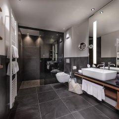 Dolce Vita Hotel Jagdhof Лачес ванная фото 2