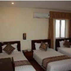 Отель Friendly Backpackers Hostel Вьетнам, Ханой - отзывы, цены и фото номеров - забронировать отель Friendly Backpackers Hostel онлайн комната для гостей фото 5
