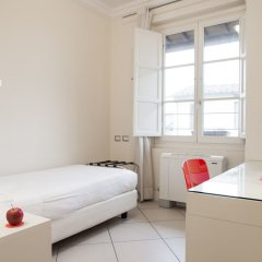 Отель Residenza Fiorentina детские мероприятия