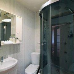Апартаменты Apartment Volodarskogo 59 Ярославль ванная