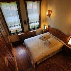 Akif Bey Konagi Турция, Кастамону - отзывы, цены и фото номеров - забронировать отель Akif Bey Konagi онлайн комната для гостей фото 3