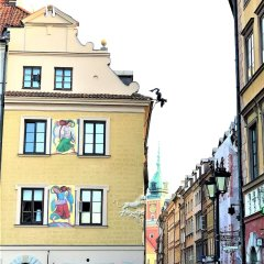 Отель Luxury Apartments MONDRIAN Market Square Польша, Варшава - отзывы, цены и фото номеров - забронировать отель Luxury Apartments MONDRIAN Market Square онлайн