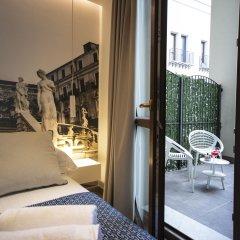 Отель Suite Quaroni комната для гостей фото 5
