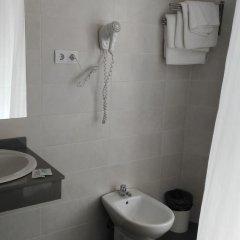 Отель Kristal ванная фото 2