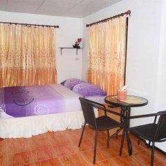 Отель Saipali Jungle Views Ланта комната для гостей