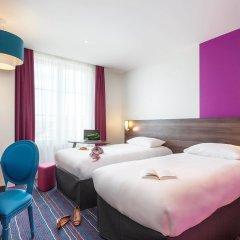 Отель ibis Styles Saumur Gare Centre Франция, Сомюр - отзывы, цены и фото номеров - забронировать отель ibis Styles Saumur Gare Centre онлайн комната для гостей фото 4