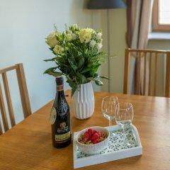 Апартаменты P&O Apartments Podwale удобства в номере