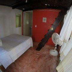 Отель B & B Popol Vuh Плая-дель-Кармен комната для гостей
