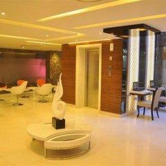 Hotel Uppal International гостиничный бар