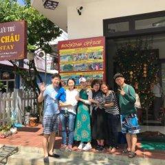 Отель Quynh Chau Homestay Вьетнам, Хойан - отзывы, цены и фото номеров - забронировать отель Quynh Chau Homestay онлайн фото 3