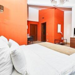 Гостевой дом Резиденция Парк Шале комната для гостей фото 14