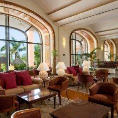 Отель Grand Fiesta Americana Coral Beach Cancun Мексика, Канкун - 9 отзывов об отеле, цены и фото номеров - забронировать отель Grand Fiesta Americana Coral Beach Cancun онлайн интерьер отеля фото 3