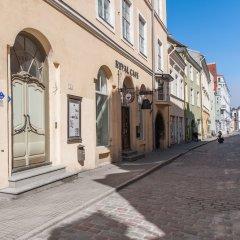Отель Delta Apartments Эстония, Таллин - 2 отзыва об отеле, цены и фото номеров - забронировать отель Delta Apartments онлайн фото 5