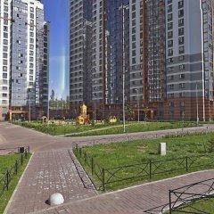 Апартаменты AG Apartment Dunayskiy 14 городской автобус