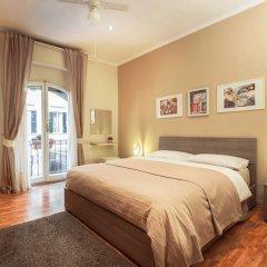 Отель B&B Cult Roma Италия, Рим - отзывы, цены и фото номеров - забронировать отель B&B Cult Roma онлайн комната для гостей фото 2