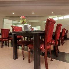 Отель Nida Rooms Jomtien 125 Deep Sea питание