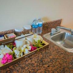 Отель Wyndham Garden Guam в номере