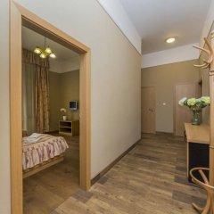 Отель Aparthotel Lublanka комната для гостей фото 2