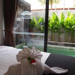 Отель Pavilion Samui Villas & Resort детские мероприятия