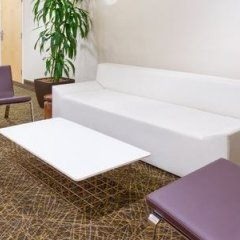 Отель Crowne Plaza Bloomington Msp Airport / Moa Блумингтон спа фото 2