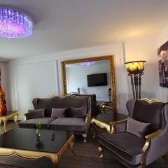 Отель KAVUN Мюнхен комната для гостей