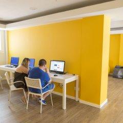 Отель SunConnect Los Delfines Hotel Испания, Кала-эн-Форкат - отзывы, цены и фото номеров - забронировать отель SunConnect Los Delfines Hotel онлайн помещение для мероприятий