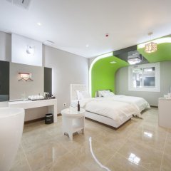 Samho Hotel in Mokpo, South Korea from 44$, photos, reviews - zenhotels.com guestroom photo 4