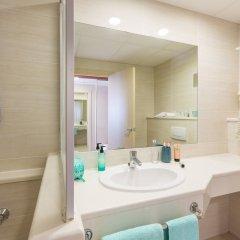 Hotel Bahía Calpe by Pierre & Vacances ванная фото 2