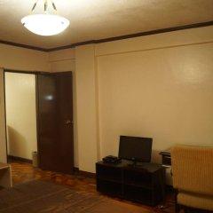 Отель El Rico Suites Филиппины, Макати - отзывы, цены и фото номеров - забронировать отель El Rico Suites онлайн интерьер отеля