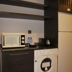 Signature Hotel Apartments & Spa удобства в номере