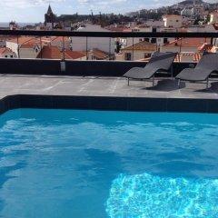 Отель do Carmo Португалия, Фуншал - отзывы, цены и фото номеров - забронировать отель do Carmo онлайн с домашними животными