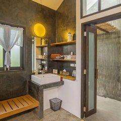 Отель Islanda Hideaway Resort ванная