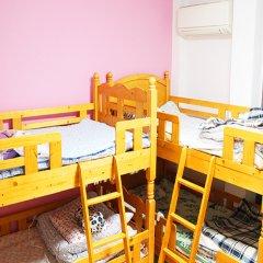 Отель Guest House Naraya - Hostel Япония, Порт Хаката - отзывы, цены и фото номеров - забронировать отель Guest House Naraya - Hostel онлайн детские мероприятия
