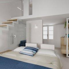 Отель Casa Francesca & Musses Studios комната для гостей фото 5