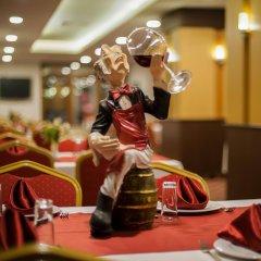 Emin Kocak Hotel гостиничный бар