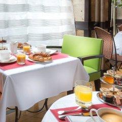 Odéon Hotel в номере