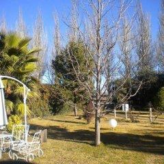 Отель Cabañas El Eden Сан-Рафаэль помещение для мероприятий